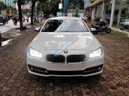 Cần bán xe BMW 5 Series 520i đời 2016, màu trắng, nhập khẩu giá 1 tỷ 560 tr tại Hà Nội