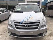 Chính chủ bán Hyundai Starex Van đời 2007, màu bạc giá 275 triệu tại Hà Nội