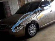Cần bán Ford Mondeo đời 2004, màu bạc, giá 159tr giá 159 triệu tại Tp.HCM