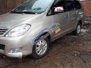 Bán Toyota Innova sản xuất năm 2009, màu vàng cát giá 370 triệu tại Đắk Lắk