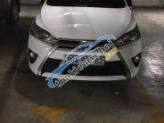 Bán Toyota Yaris năm sản xuất 2015, màu trắng giá 600 triệu tại Hà Nội