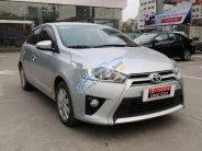Chính chủ bán xe Toyota Yaris G 2015, màu bạc giá 565 triệu tại Hà Nội