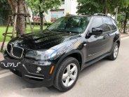 Bán BMW X5 đời 2007, màu đen, giá chỉ 630 triệu giá 630 triệu tại Hà Nội