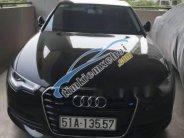 Cần bán xe Audi A6 năm sản xuất 2011, màu đen chính chủ giá 1 tỷ 150 tr tại Tp.HCM