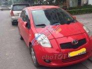 Cần bán gấp Toyota Yaris 2008, màu đỏ, nhập khẩu   giá 360 triệu tại Hà Nội