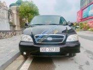 Bán Kia Carnival năm sản xuất 2009 như mới giá 245 triệu tại Hà Nội