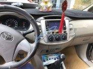 Cần bán xe Toyota Innova đời 2015, màu bạc giá 560 triệu tại Thái Bình