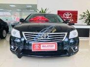 Cần bán Toyota Camry 2.4G sản xuất 2010, màu đen, giá tốt giá 645 triệu tại Hà Nội