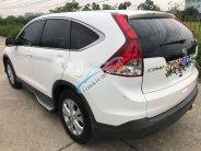 Cần bán Honda CR V sản xuất 2013, màu trắng  giá 755 triệu tại Hà Nội