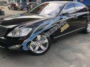 Bán xe Mercedes S550 2007, nhập Đức giá 1 tỷ 60 tr tại Tp.HCM