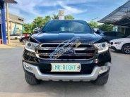 Bán ô tô Ford Everest Titanium đời 2016, màu đen giá 1 tỷ 290 tr tại Hà Nội