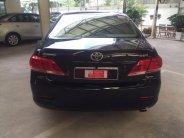 Bán ô tô Toyota Camry 2.4G đời 2011, màu đen, giá chỉ 770 triệu giá 770 triệu tại Tp.HCM