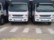 Bán xe tải Fuso giá rẻ chỉ 750tr/chiếc, thùng mui bạt, giao xe tận nơi giá 750 triệu tại Bình Dương