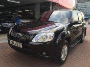 Bán xe Ford Escape 2.3AT 2011, màu đen giá 458 triệu tại Hà Nội