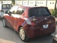 Xe Suzuki Swift sản xuất năm 2014, màu đỏ  giá 425 triệu tại Hà Nội