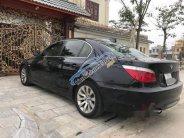 Bán ô tô BMW 5 Series đời 2008, màu đen, nhập khẩu nguyên chiếc  giá 535 triệu tại Hà Nội