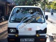 Bán Suzuki Super Carry Van đời 1997, màu trắng   giá Giá thỏa thuận tại Nghệ An