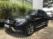 Bán Mercedes-Benz GLC250 2017 cũ chính hãng tốt nhất giá 1 tỷ 819 tr tại Tp.HCM