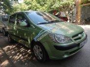 Bán xe Hyundai Getz 2009 số sàn giá rẻ giá 172 triệu tại Hải Phòng