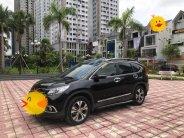 Cần bán gấp Honda CR V 2.4, màu đen giá 835 triệu tại Hà Nội