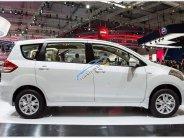 Bán Suzuki Ertiga năm sản xuất 2017, màu trắng, nhập khẩu nguyên chiếc giá 639 triệu tại Bình Dương
