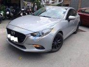 Bán xe Mazda 3 1.5AT năm sản xuất 2017, màu bạc số tự động giá 676 triệu tại Tp.HCM
