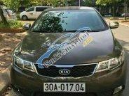 Bán Kia Cerato 2011, số tự động, nhập khẩu   giá 430 triệu tại Hà Nội
