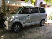Bán Suzuki APV GL đời 2012, màu bạc giá 330 triệu tại Lạng Sơn
