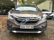 Cần bán gấp Honda CR V 2.4AT sản xuất 2016   giá 900 triệu tại Hà Nội