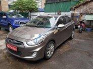 Bán Hyundai Accent AT năm sản xuất 2011, màu nâu  giá 388 triệu tại Hà Nội