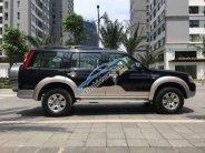 Bán Ford Everest MT năm sản xuất 2008, màu đen như mới, 380tr giá 380 triệu tại Hà Nội
