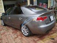 Bán Kia Forte đời 2011, màu xám, xe gia đình   giá 315 triệu tại BR-Vũng Tàu