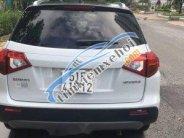 Cần bán Suzuki Vitara 2016, màu trắng xe gia đình giá 680 triệu tại Tp.HCM