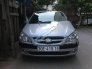 Cần bán lại xe Hyundai Getz 2008, màu bạc   giá 240 triệu tại Hà Nội