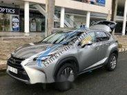 Cần bán Lexus NX 200T đời 2015, nhập khẩu nguyên chiếc ít sử dụng giá 2 tỷ 250 tr tại Tp.HCM