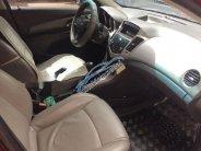 Bán xe Chevrolet Cruze đời 2010, màu đỏ, giá tốt giá 315 triệu tại Tp.HCM