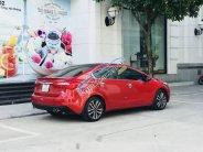 Bán xe Kia K3 2.0 AT sản xuất 2016, màu đỏ  giá 599 triệu tại Hải Phòng