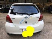 Bán Toyota Yaris 1.3 AT sản xuất năm 2010, màu trắng, xe nhập chính chủ giá 415 triệu tại Hà Nội