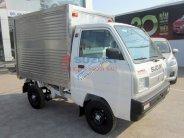 Bán xe tải Suzuki 490kg, thùng dài 2050m, chạy giờ cấm, tặng 100% phí trước bạ giá 267 triệu tại Tp.HCM