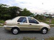 Bán xe Fiat Siena sản xuất năm 2001, màu vàng giá 96 triệu tại Tp.HCM