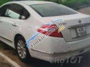 Bán ô tô Nissan Teana sản xuất năm 2010, màu trắng, giá tốt giá 650 triệu tại Tp.HCM