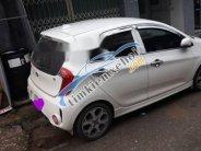 Bán xe Kia Morning sản xuất năm 2016, màu trắng   giá 300 triệu tại Đồng Nai