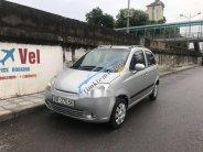 Bán xe Chevrolet Spark LT năm sản xuất 2011, màu bạc  giá 135 triệu tại Hà Nội