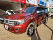 Bán xe Ford Ranger năm sản xuất 2014, màu đỏ  giá 535 triệu tại Hà Nội