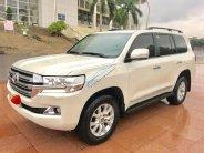 Bán ô tô Toyota Land Cruiser V8 VX 4.6L đời 2016, màu trắng, xe nhập giá 3 tỷ 750 tr tại Hà Nội