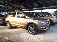 Bán Hyundai Santafe xăng đặc biệt, năm 2018, giá tốt giao ngay. LH 0973.160.519 giá 1 tỷ 20 tr tại Hà Nội