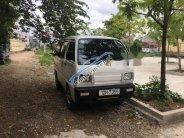 Cần bán Suzuki Super Carry Van sản xuất năm 2002, màu trắng   giá 110 triệu tại Tp.HCM