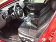 Bán xe Mazda 3 Sedan 2.0AT ĐK T12/2015 màu đỏ giá 635 triệu tại Tp.HCM