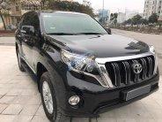 Bán Toyota Prado TX-L nhập khẩu nguyên chiếc, màu đen, sản xuất 2016. Lh: 0985102300 - 0942596555 giá 2 tỷ 179 tr tại Hà Nội