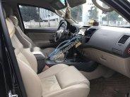 Cần bán gấp Toyota Fortuner 2.7V 4x4 2013 còn mới giá cạnh tranh giá 775 triệu tại Hà Nội
